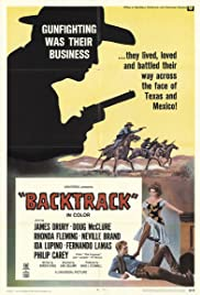 Backtrack! Poster