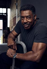 Primary photo for Ernie Hudson