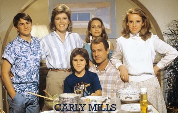 Carly Mills (1986)