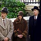 John Malkovich, Angelina Jolie, and Geoff Pierson in Changeling (2008)