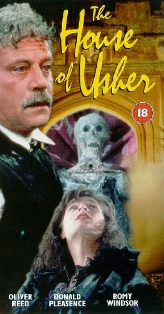 the house of usher full movie 2006 english