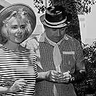 Thanasis Vengos and Sonia Zoidou in Zito i trella (1962)