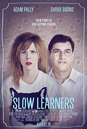 Permalink to Movie Slow Learners (2015)