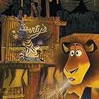 Chris Rock and Ben Stiller in Madagascar (2005)