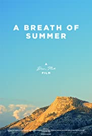 A Breath Of Summer Poster