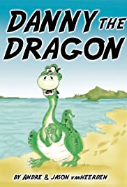 Danny the Dragon Poster