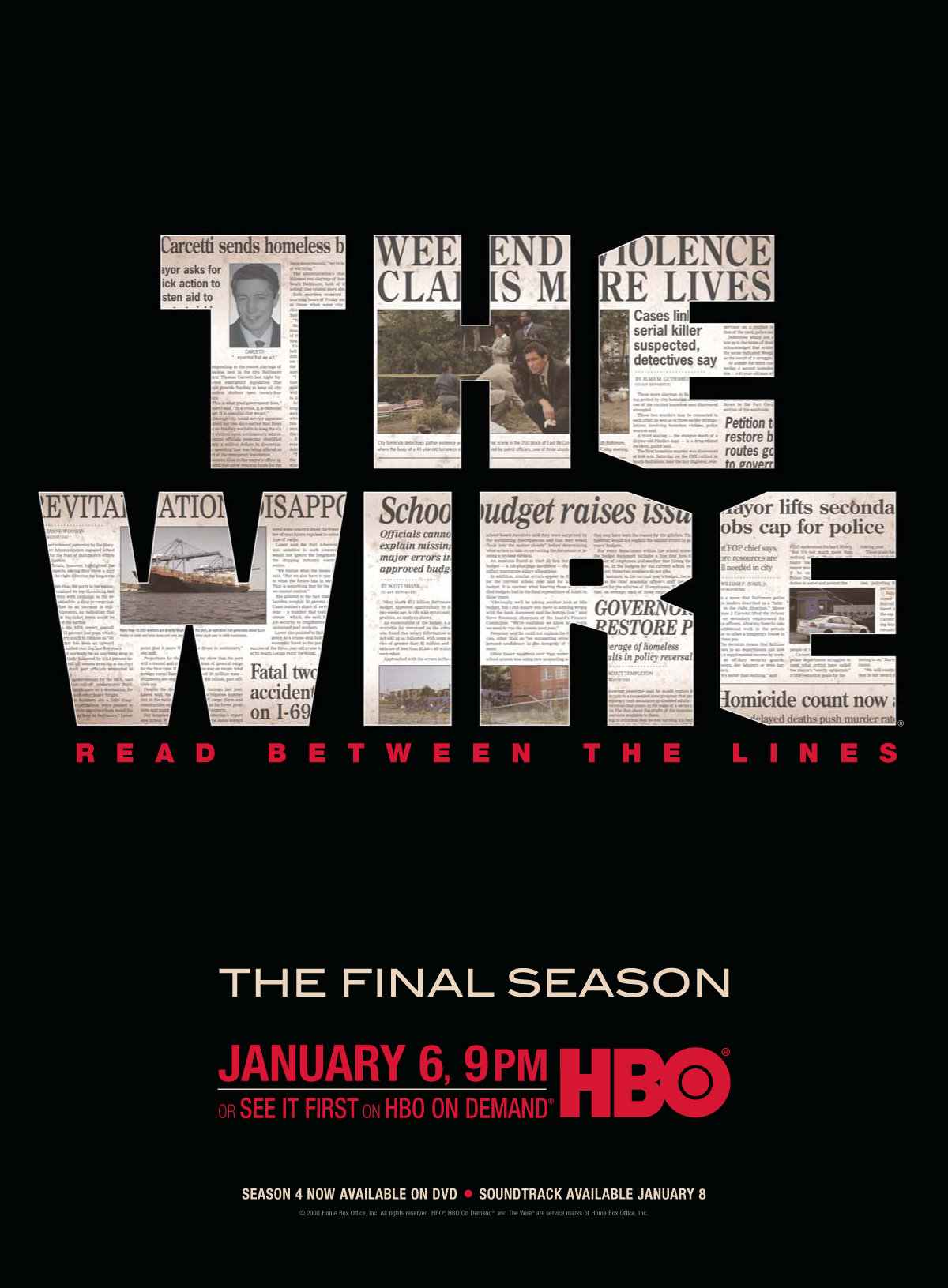 On Demand The Wire Data Wiring Filerc Circuitsvg Wikipedia Tv Series 2002 2008 Imdb Rh Com Foxtel