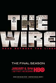 The Wire (2002-2008)