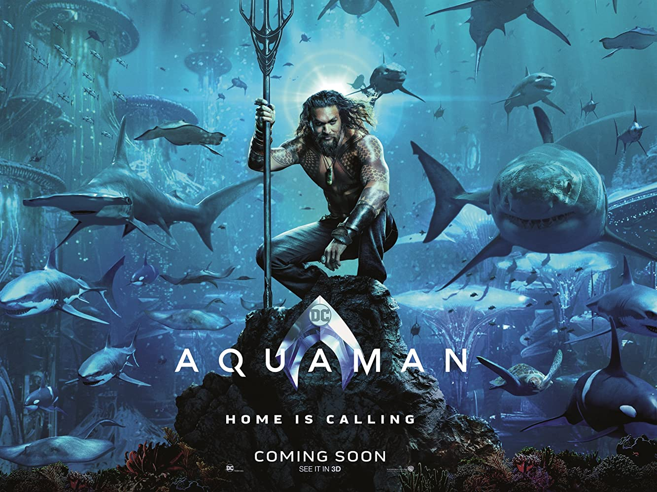 Aquaman Full Movie