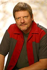 Primary photo for Brent Briscoe