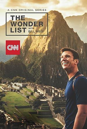 Where to stream The Wonder List with Bill Weir