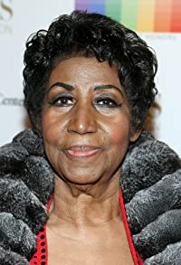 Primary photo for Aretha Franklin