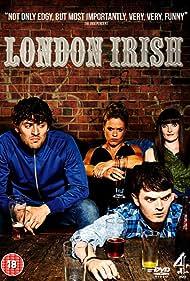London Irish (2013) Poster - TV Show Forum, Cast, Reviews