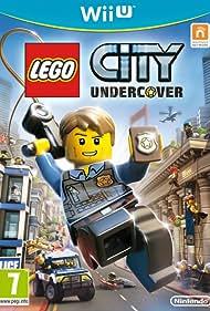 Lego City Undercover (2013)