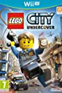 Lego City Undercover (2013) Poster