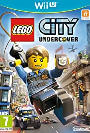 Lego City Undercover Poster