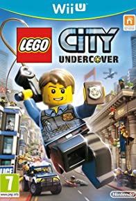 Primary photo for Lego City Undercover