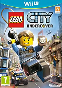 Lego City Undercover movie download
