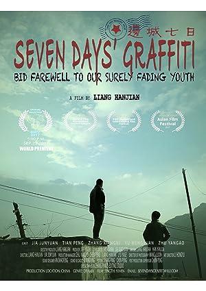 7 Days' Graffiti