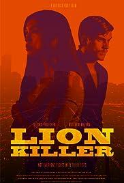 Lion Killer Poster