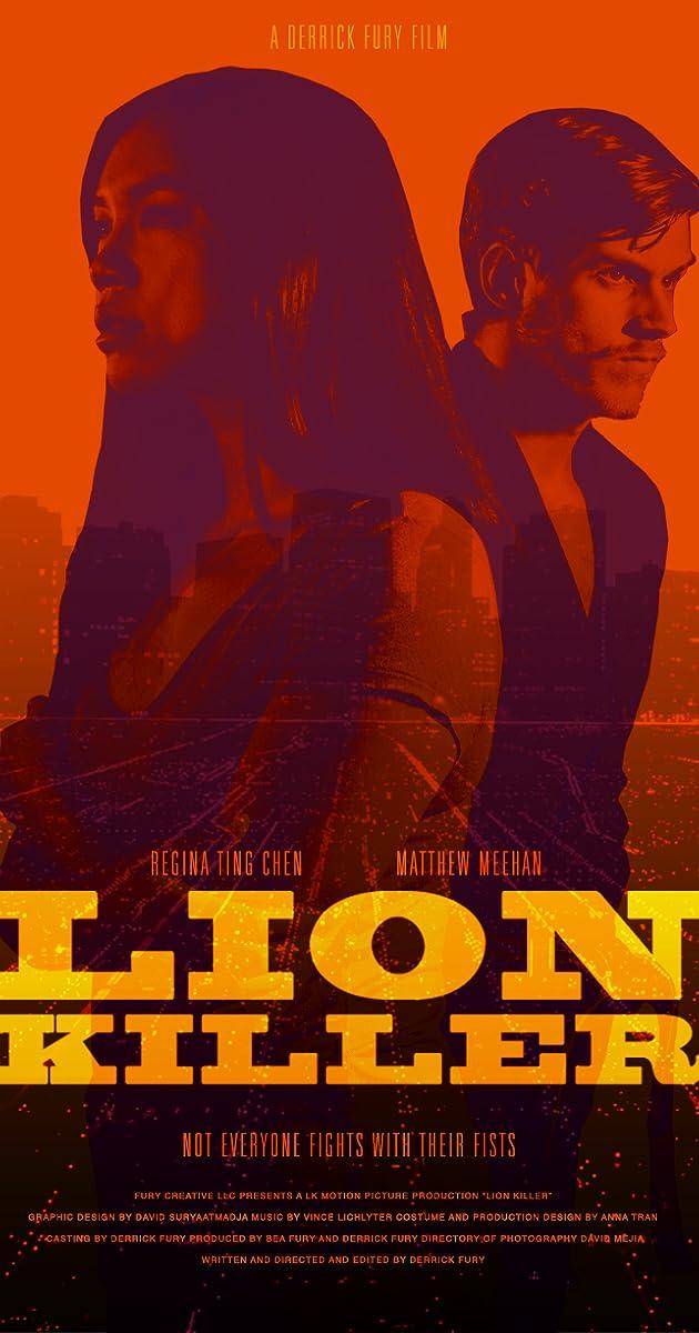 Lion Killer (0) Subtitles