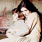 Kate Mulgrew and Shawn von Schreiber in A Stranger Is Watching (1982)
