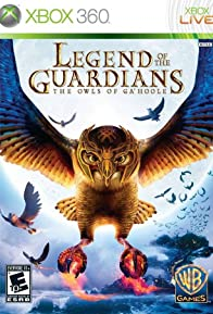 Primary photo for Legend of the Guardians: The Owls of Ga'Hoole