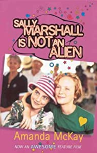 Sally Marshall Is Not an Alien Australia