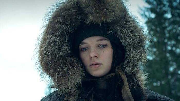 Hanna (2019-)