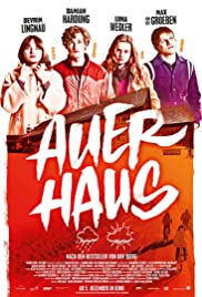 Auerhaus Poster