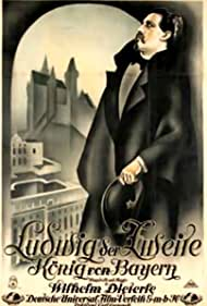 Ludwig der Zweite, König von Bayern (1930)