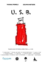 U.S.B.