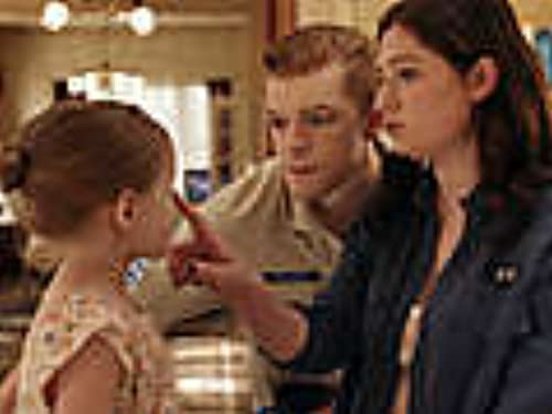 Shameless Season 10 Episode 6 Official Clip: People Are Racist Against Redheads