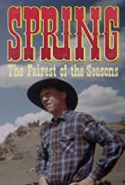 Spring: The Fairest of the Seasons Poster