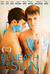 Aaron Ellis and Hunter Page in Beneath the Skin (2015)