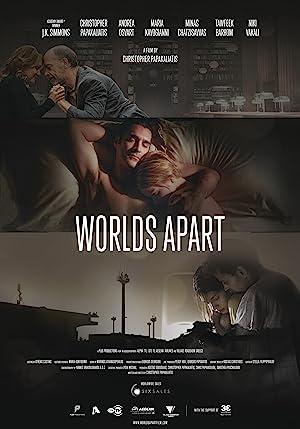Permalink to Movie Worlds Apart (2015)