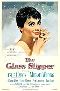 Watch FREE The Glass Slipper Charles Walters [x265]