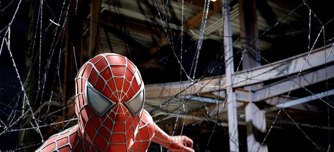 Spider Man 3 (2007)