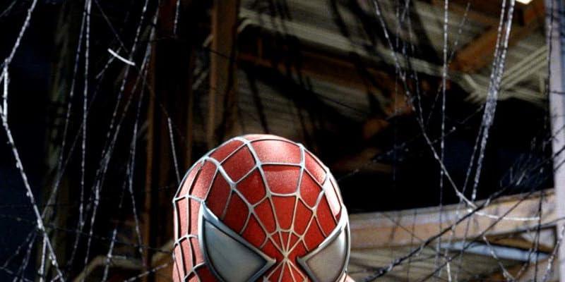 Spider-Man 3 (El Hombre Araña 3)