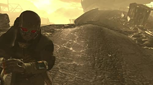 Fallout: New Vegas (Lonesome Road Expansion)