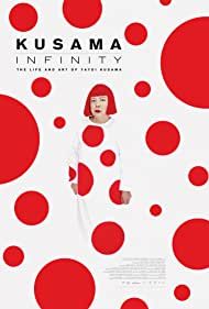 Yayoi Kusama in Kusama: Infinity (2018)