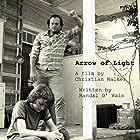 Toby Nichols and Joshua Sienkiewicz in Arrow of Light (2016)