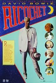 David Bowie in Ricochet (1984)