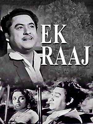 Kishore Kumar Ek Raaz Movie
