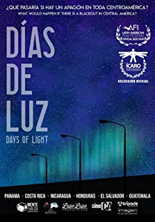Days of Light (2019)