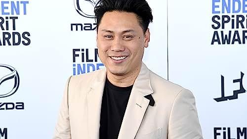 Jon M. Chu Gives a 'Crazy Rich Asians 2' Update