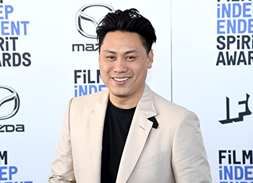 Jon M. Chu Gives a 'Crazy Rich Asians 2' Update