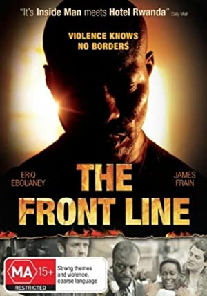 Where to stream The Front Line