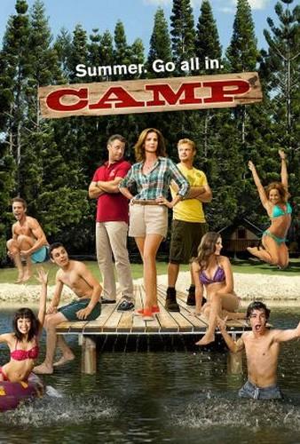 دانلود زیرنویس فارسی سریال Camp