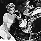 """""""The Prince and the Showgirl"""" M. Monroe & Laurence Olivier 1957 Warner"""